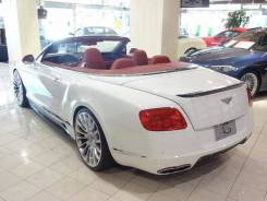 Bentley Continental. автомат, 4wd, 6.0, бензин, 22 тыс. км, б/п. Под заказ