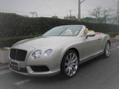 Bentley Continental GT. автомат, 4wd, 4.0, бензин, 13 600 тыс. км, б/п. Под заказ