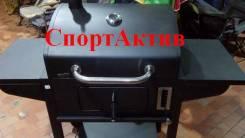 Барбекю-угольный(Квадрат) № 2068. Под заказ