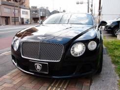 Bentley Continental GT. автомат, 4wd, 6.0, бензин, 16 тыс. км, б/п. Под заказ