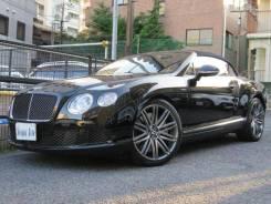 Bentley Continental GT. автомат, 4wd, 6.0, бензин, 7 тыс. км, б/п. Под заказ