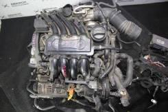 Двигатель VOLKSWAGEN BLG Контрактная