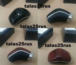 Ручка переключения автомата. Toyota Allion, ZRT260, NZT260 Toyota Crown Двигатели: 2ZRFE, 1NZFE, 2ZRFAE