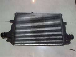 Радиатор интеркулера Alfa Romeo 159