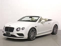 Bentley Continental GT. автомат, 4wd, 6.0, бензин, 1 760 тыс. км, б/п. Под заказ