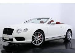 Bentley Continental GT. автомат, 4wd, 4.0, бензин, 13 320 тыс. км, б/п. Под заказ