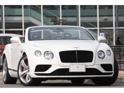Bentley Continental GT. автомат, 4wd, 4.0, бензин, 17 тыс. км, б/п. Под заказ
