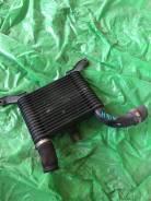 Радиатор охлаждения двигателя. Mitsubishi Pajero iO, H76W Двигатель 4G93