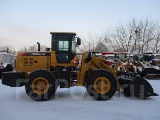 SZM 933. Frontal 245 (), 8 000 куб. см., 2 800 кг.