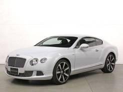 Bentley Continental GT. автомат, 4wd, 6.0, бензин, 5 тыс. км, б/п. Под заказ