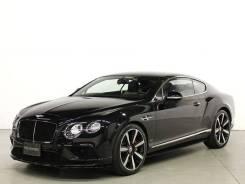 Bentley Continental GT. автомат, задний, 4.0, бензин, 9 тыс. км, б/п. Под заказ