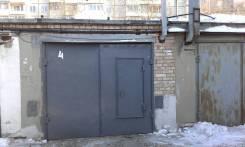 Гаражи капитальные. улица Жигура 11, р-н Третья рабочая, 30 кв.м., электричество, подвал. Вид снаружи