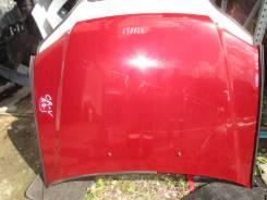 Капот. Honda CR-V, RD1, RD3, RD2 Двигатели: B20B, B20Z1