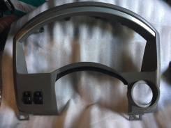 Консоль панели приборов. Infiniti QX56, JA60