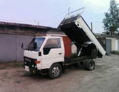 Toyota Dyna. Продаётся, 3 700 куб. см., 2 500 кг.