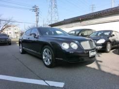 Bentley Flying Spur. автомат, 4wd, 6.0, бензин, 59 тыс. км, б/п, нет птс. Под заказ
