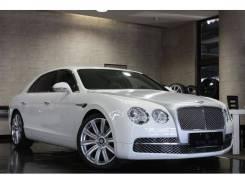 Bentley Flying Spur. автомат, 4wd, 6.0, бензин, 11 тыс. км, б/п. Под заказ