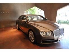 Bentley Flying Spur. автомат, 4wd, 4.0, бензин, 12 тыс. км, б/п. Под заказ