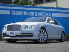 Bentley Flying Spur. автомат, 4wd, 6.0, бензин, 7 200 тыс. км, б/п. Под заказ
