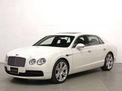 Bentley Flying Spur. автомат, задний, 6.0, бензин, 7 тыс. км, б/п. Под заказ