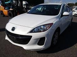 Mazda Axela. вариатор, передний, 1.5 (111л.с.), бензин, 96тыс. км, б/п. Под заказ