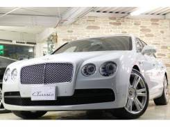 Bentley Flying Spur. автомат, 4wd, 4.0, бензин, 27 тыс. км, б/п. Под заказ