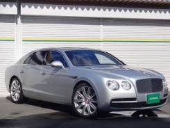 Bentley Flying Spur. автомат, 4wd, 4.0, бензин, 21 тыс. км, б/п. Под заказ