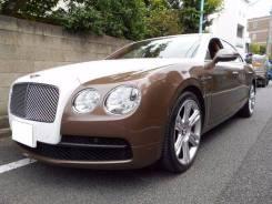 Bentley Flying Spur. автомат, 4wd, 4.0, бензин, 10 тыс. км, б/п. Под заказ