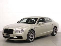 Bentley Flying Spur. автомат, 4wd, 4.0, бензин, 4 тыс. км, б/п. Под заказ