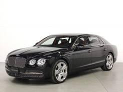 Bentley Flying Spur. автомат, задний, 6.0, бензин, 3 тыс. км, б/п. Под заказ