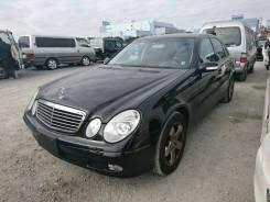 Mercedes-Benz E-Class. автомат, задний, 3.2, бензин, 98 тыс. км, б/п, нет птс. Под заказ