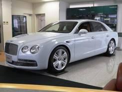 Bentley Flying Spur. автомат, 4wd, 6.0, бензин, 1 тыс. км, б/п. Под заказ