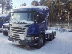 Scania. P440 2014 г. в., 13 000 куб. см., 25 000 кг.