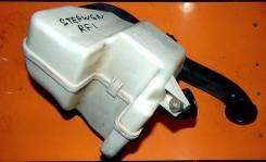 Резонатор воздушного фильтра. Honda Stepwgn, RF1 Двигатель B20B