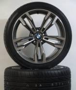 BMW Racing Dynamics. 8.5/8.5x19, 5x120.00, ET35/33, ЦО 72,6мм. Под заказ