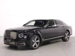 Bentley Mulsanne. автомат, задний, 6.8, бензин, б/п. Под заказ