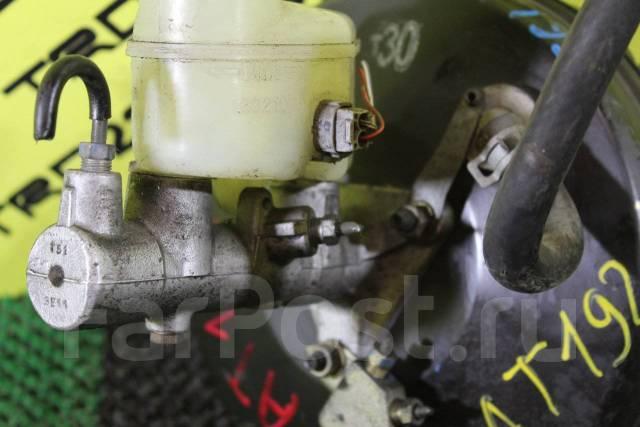 Цилиндр главный тормозной. Toyota: Celica, Carina, Corona, Caldina, Corona Premio, Carina E, Corona Exiv, Carina ED Двигатели: 3SFE, 3SGE, 3SGEL, 3SGE...