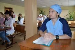 Медицинская сестра процедурная, медицинский брат процедурный. Средне-специальное образование, опыт работы 11 месяцев