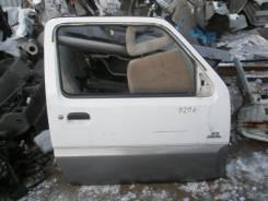 Дверь боковая. Suzuki Jimny, JB33W, JB43W Двигатель G13B