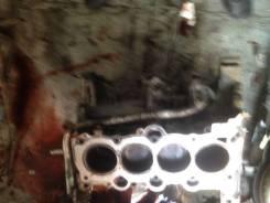 Блок цилиндров. Hyundai Solaris Двигатель G4FC