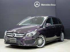 Mercedes-Benz B-Class. автомат, передний, 1.6, бензин, 4 000 тыс. км, б/п. Под заказ