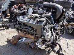 Двигатель контрактный BMW X5 (E70) 4.8 i N62 B48 B