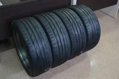 Bridgestone Potenza S001. Летние, 2015 год, износ: 10%, 4 шт