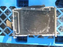 Радиатор кондиционера. Suzuki Jimny, JB33W, JB43W Двигатель G13B