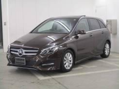 Mercedes-Benz B-Class. автомат, передний, 1.6, бензин, 2 000 тыс. км, б/п. Под заказ