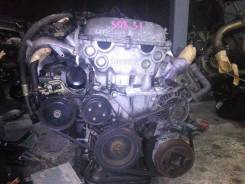 Двигатель NISSAN PRAIRIE JOY