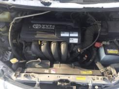 Двигатель в сборе. Toyota Corolla Spacio, ZZE122, ZZE122N Toyota Corolla Fielder, ZZE122, ZZE122G Двигатель 1ZZFE