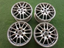 Bridgestone FEID. 6.0x15, 5x114.30, ET45, ЦО 73,1мм.