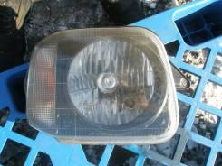 Фара. Suzuki Jimny, JB33W, JB43W Двигатель G13B