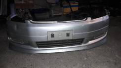 Бампер. Toyota: Picnic Verso, Avensis Verso, Ipsum, Avensis, Picnic Двигатели: 1CDFTV, 2AZFE, 1AZFE